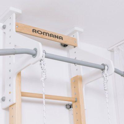 Шведская стенка ROMANA Eco1_3