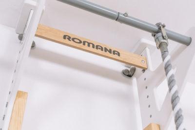 Шведская стенка ROMANA Eco2_71