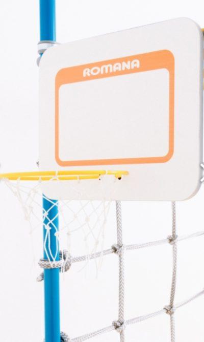 ROMANA Dop12 Щит баскетбольный_1